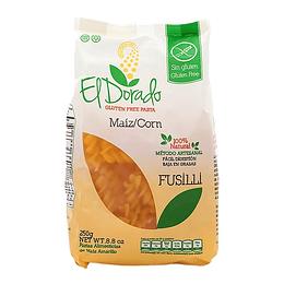 Fusilli maiz 250g