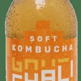 Kombucha soft mango maracuya 330ml