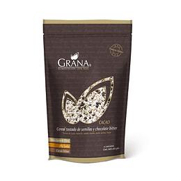 Grana de cacao