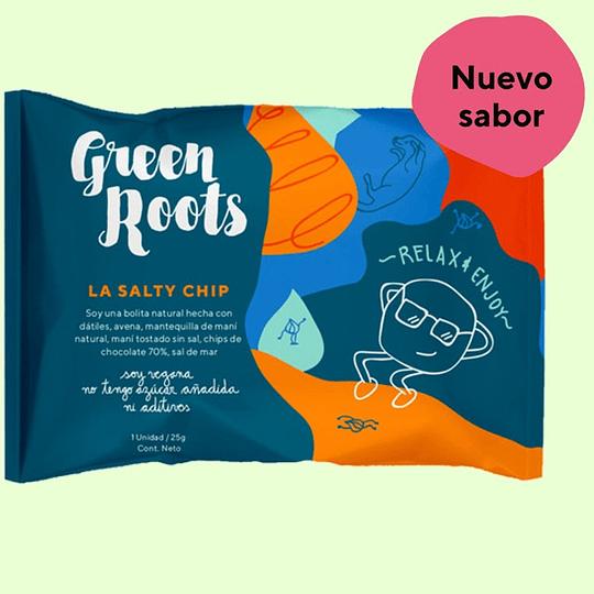 La salty chip
