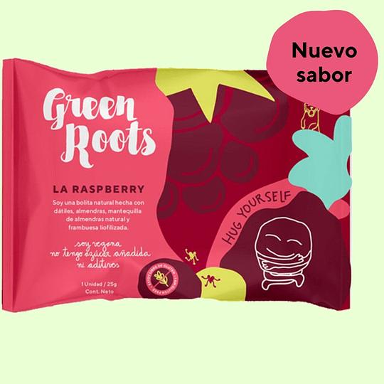 La rasberry