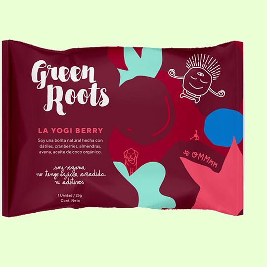 La yogi berry