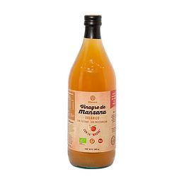 Vinagre de manzana organico 1000ml