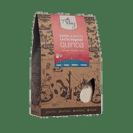 Leche vegetal quinoa 350g
