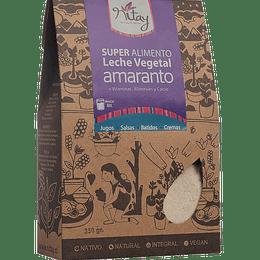 Leche vegetal amaranto 350g