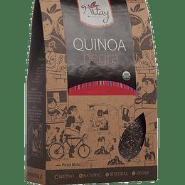 Quinoa negra organica 500g