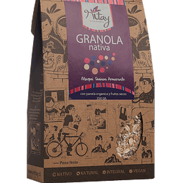 Granola nativa maqui 350g