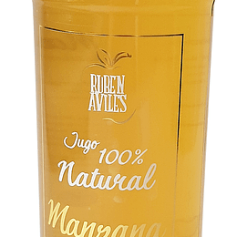 Jugo natural manzana 1000ml