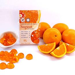 Gomita naranja