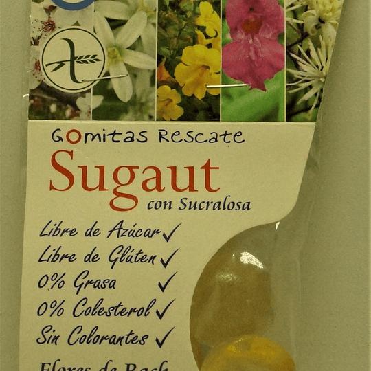Healthy gomita flores de bach