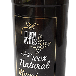 Jugo natural manzana maqui 1000ml