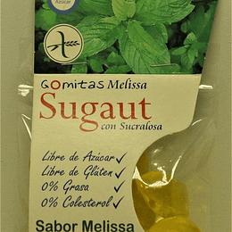 Healthy gomita melissa