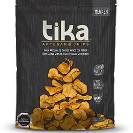 Tika chips merken 212g