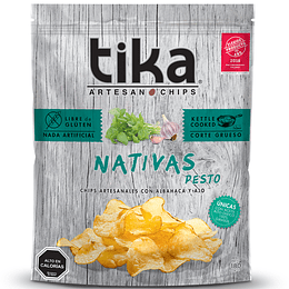 Tika nativa pesto 180g