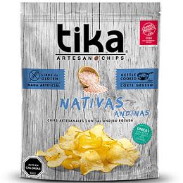 Tika nativas andinas 180g