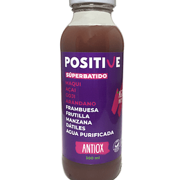 Superbatido antiox 300ml