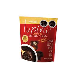 Crema de cacao avellana 250g