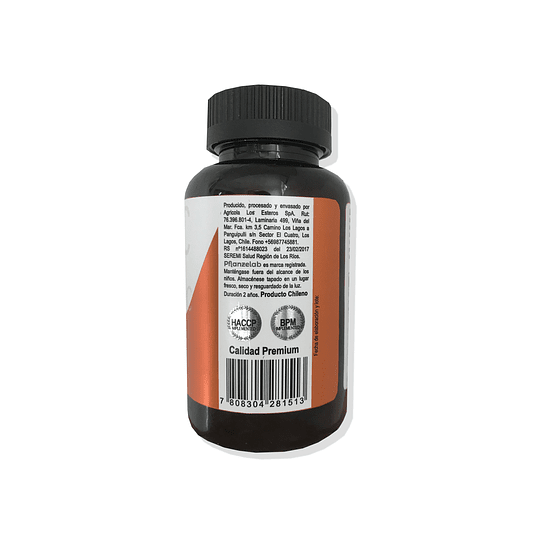 Vitamina C (500 mg 90 capsulas)