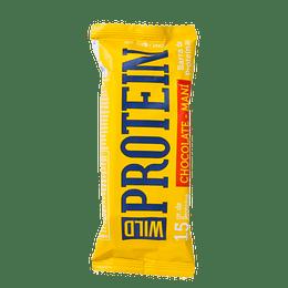 Caja Protein Bar Chocolate Mani - 16 unidades