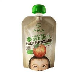 Caja 32 Purés manzana