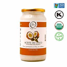 Aceite coco 1000ml