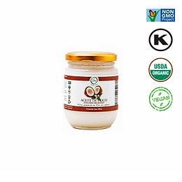Aceite coco 200ml