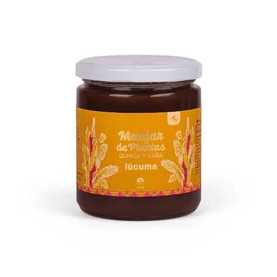 Manjar Lúcuma Nitay