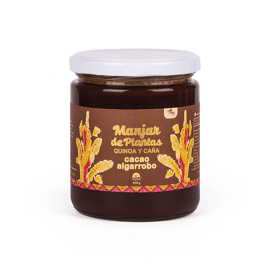 Manjar Cacao Nitay