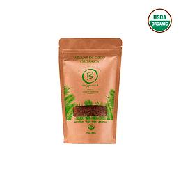 Azucar de coco organica 250g