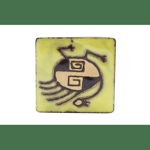 Imanes de Cobre Esmaltado
