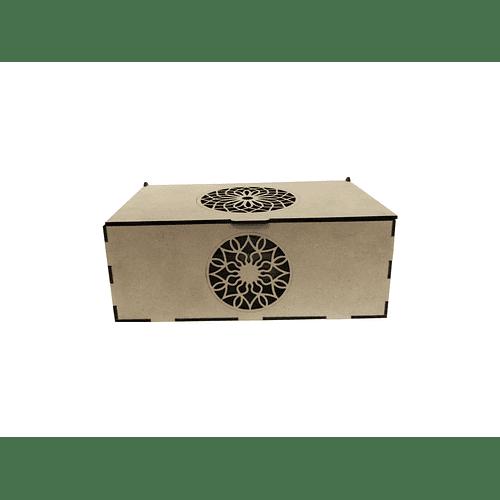 Caja Organizadora Pequeña