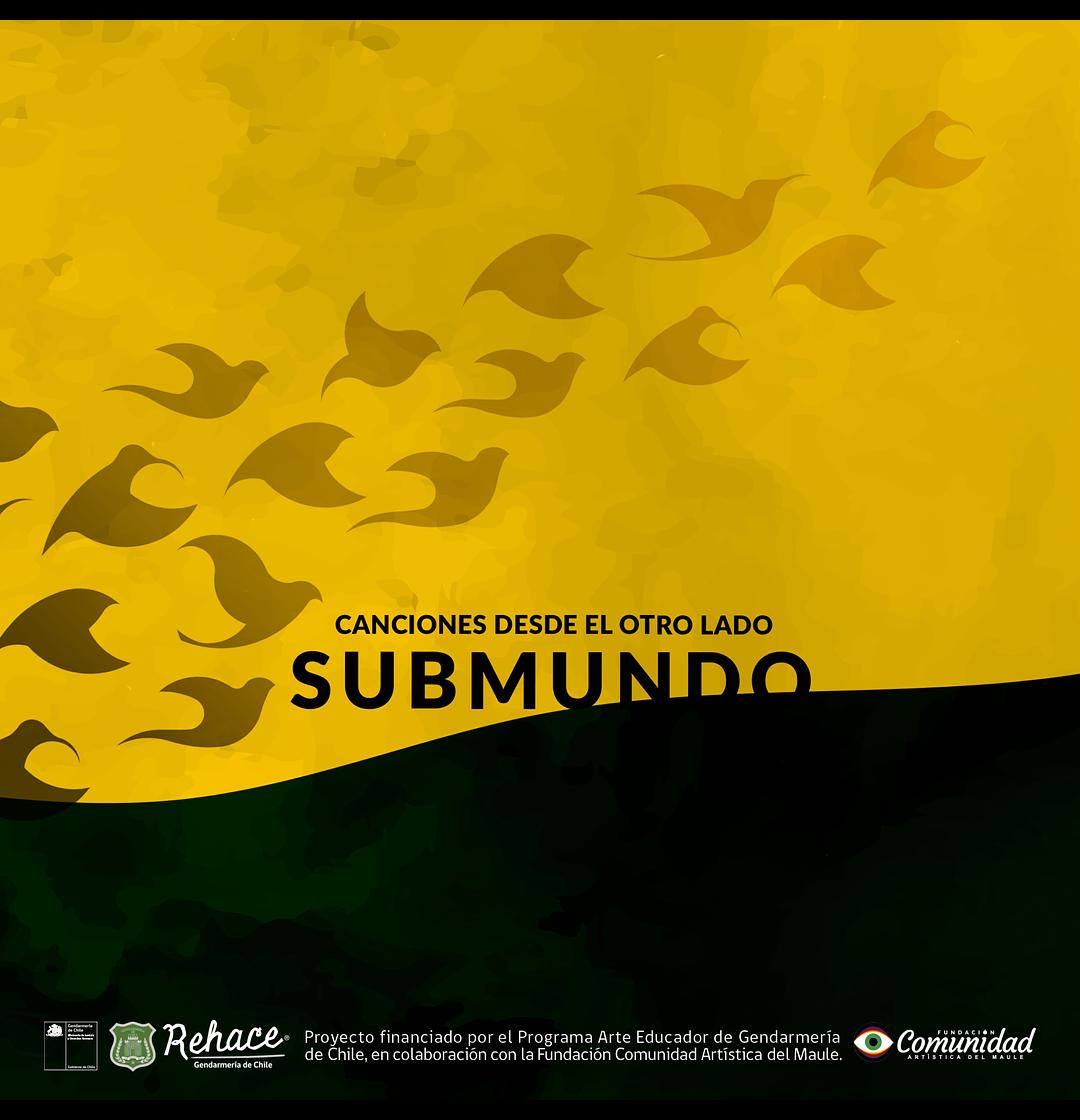 Submundo: canciones desde el otro lado / Descarga gratuita.