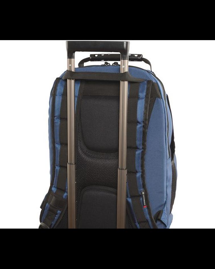 Mochila Trooper Deluxe Azul 28L - Victorinox