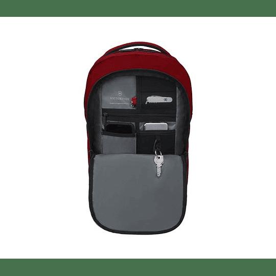 Mochila Sport Evo Compact Negra 20L - Victorinox