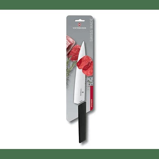 Cuchillo para Trinchar 22cm - Swiss Modern victorinox