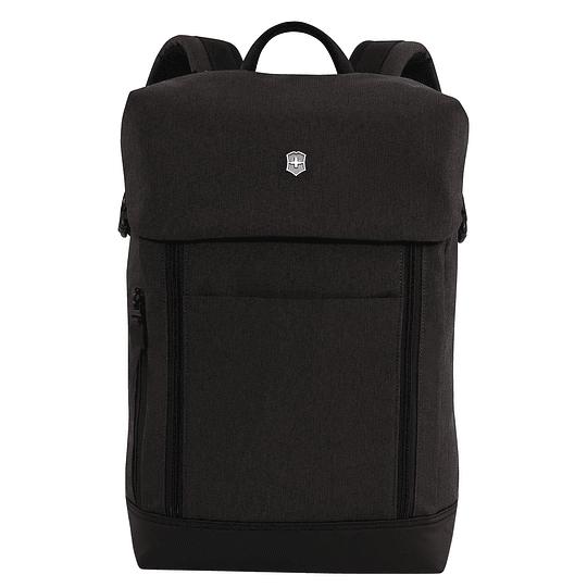 Mochila Deluxe Flapover Laptop 14L - Victorinox