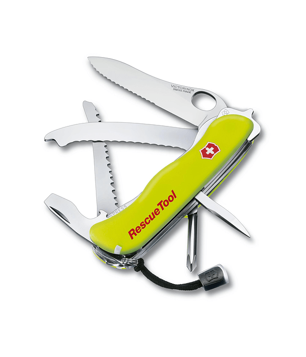 Rescue Tool - Victorinox