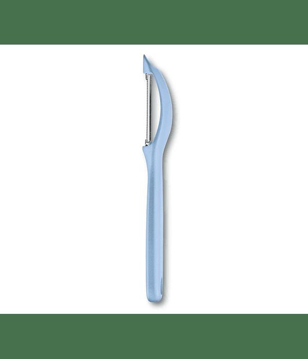 Pelador Universal azul - Victorinox Colors Trend