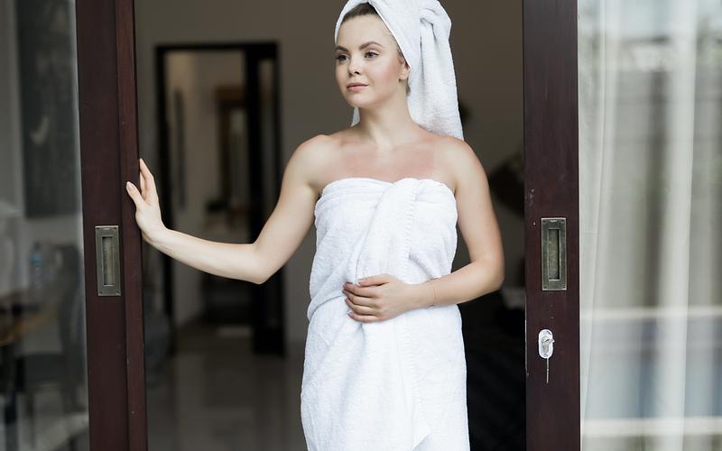 Cinco consejos para una ducha perfecta