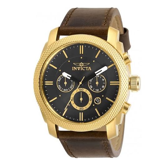 Reloj hombre Invicta aviator 29798 set