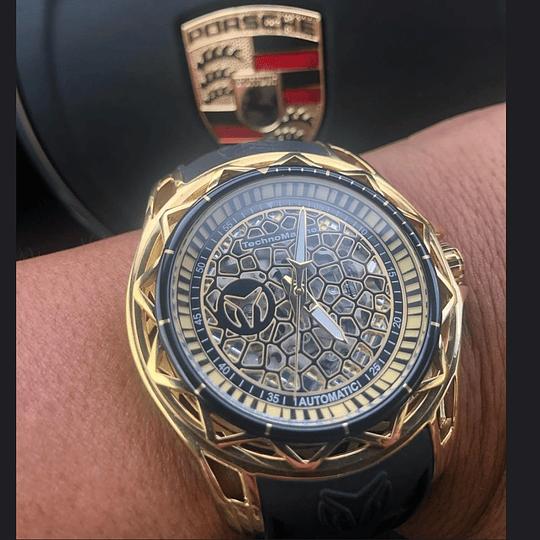 Reloj Automático Hombre Technomarine Tell