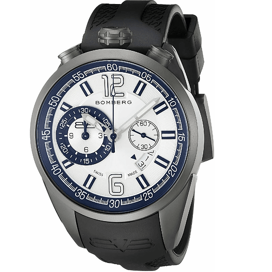 Reloj Bomberg bolt 68