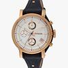 Reloj Mujer Fossil Cronógrafo Boyfriend  Es3838