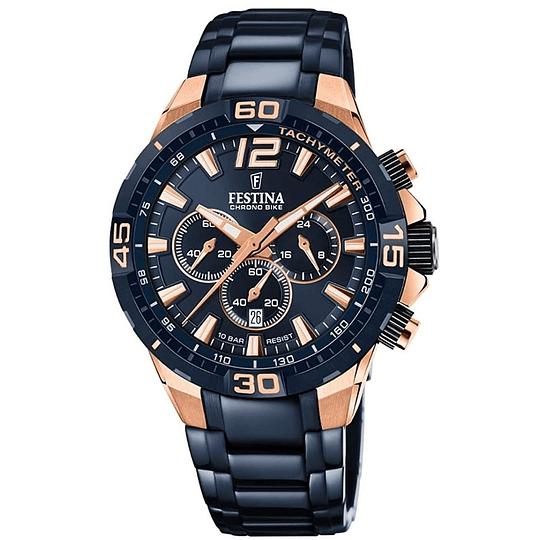 Reloj Festina Cronógrafo Edición especial F20524/1