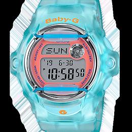 Reloj Casio Baby G BG-169R-2C azul