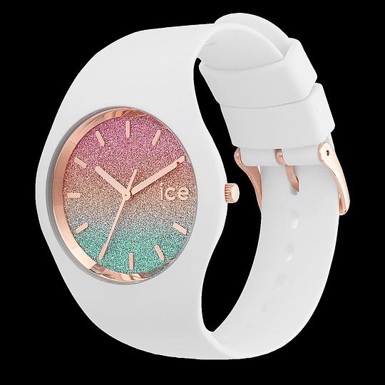 Reloj Blanco Ice Watch lo rose