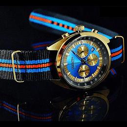 Reloj Invicta s1 rally multicolor