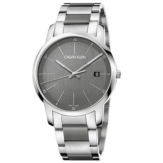 Reloj Calvin Klein suizo K2G2G1P4