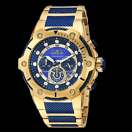 Reloj Hombre Invicta Bolt 26811