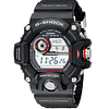 Reloj Casio G-Shock GW9400-1 Rangeman Military  Triple Sensor Atomic